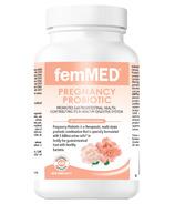femMED Pregnancy Probiotic