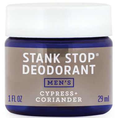 Fatco Stank Stop Deodorant for Men Cypress + Coriander