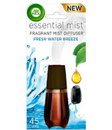 Air Wick Essential Mist Diffuser Refill Fresh Waters Breeze