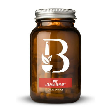 Botanica Daily Adrenal Support Liquid Capsule