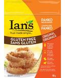 Ian's Original Panko Breadcrumbs