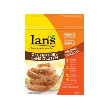 Ian\'s Original Panko Breadcrumbs