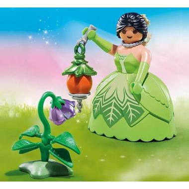 Playmobil Garden Princess with Flower Lantern