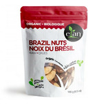 Elan Raw Brazil Nuts