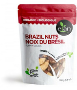Elan Raw Brazil Nuts