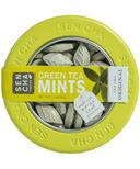 Sencha Naturals Green Tea Mints Tin Original
