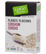 GoGo Quinoa Organic Instant Sorghum Flakes