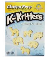 Kinnikinnick KinniKritters Animal Cookies