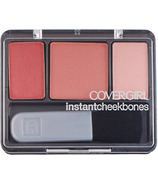 CoverGirl Instant Cheekbones Contouring Blush Refined Rose