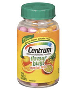 Centrum Flavour Burst Adult Multivitamin Chews in Tropical Fruit Flavour