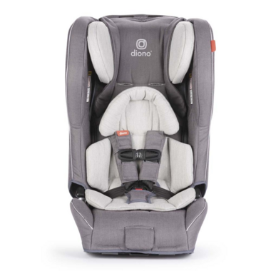 Diono Rainier 2AXT Convertible Car Seat Oyster Grey