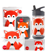 3 Sprouts Fox Lunch Bundle