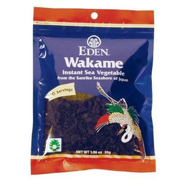Eden Instant Wakame Flakes