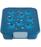 Little Lunch Box Co Bento Five Shark
