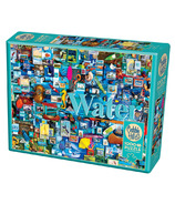 Cobblehill Elements Collection: Water Puzzle