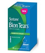 Systane Bion Tears Lubricant Eye Drops