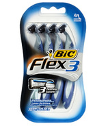 BIC Flex 3 Disposable Razors