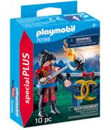 Playmobil SpecialPLUS Warrior