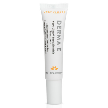 Derma E Very Clear Spot Blemish Treatment