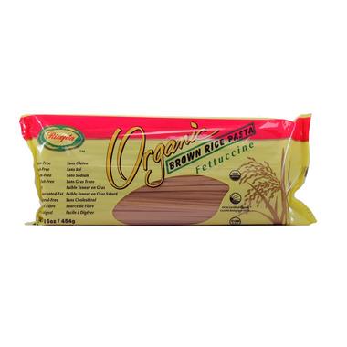 Rizopia Organic Brown Rice Pasta Fettucine