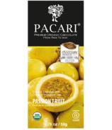 Pacari Premium Organic Chocolate Passion Fruit