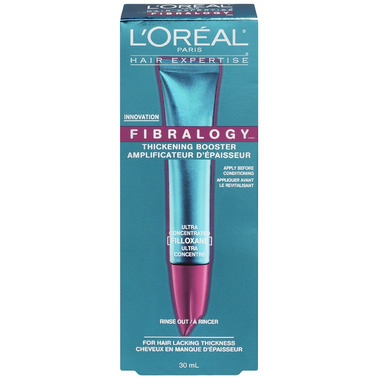L\'Oreal Hair Expertise Fibrology Thickness Booster