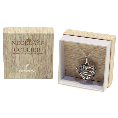 Oriwest Amour Necklace