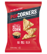 PopCorners Sweet & Salty Corn Chips