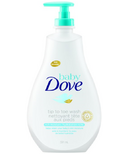 Baby Dove Tip to Toe Rich Moisture Wash