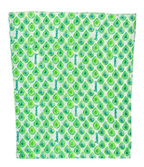 BeeBAGZ Beeswax Wrap Bags Large Produce Bag Green