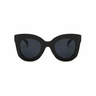 Shady Lady Eyewear Kate Black