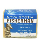 Nova Scotia Fisherman Sea Salt Soap