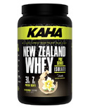 Ergogenics Nutrition Kaha NZ Whey Isolate Vanilla