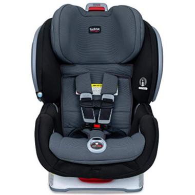 Britax Advocate ClickTight Convertible Car Seat SafeWash Collection Otto