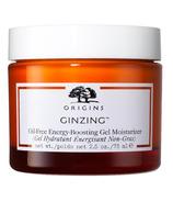 Origins GinZing Energy-Boosting Oil-Free Gel Moisturizer Value Size