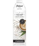 Elmhurst Barista Edition Hemp Creamer