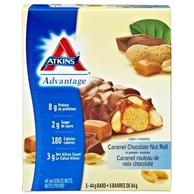 Atkins Advantage Roll