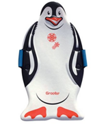 Flexible Flyer Penguin Foam Sled