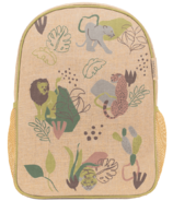 SoYoung Jungle Cats Toddler Backpack