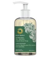 Ellie Bianca Liquid Hand Soap Eucalyptus Mint