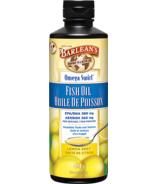 Barlean's Fish Omega Swirl Lemon Zest