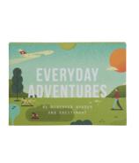 The School Of Life Card Set Everyday Adventures