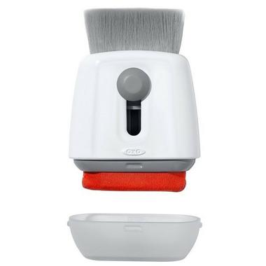 OXO Good Grips Sweep & Swipe Laptop Cleaner