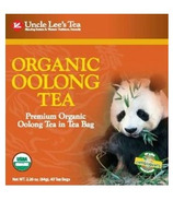 Uncle Lee's Tea Organic Oolong Tea