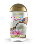 OGX Damage Remedy + Coconut Miracle Oil Penetrating Oil
