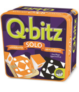 Outset Media Q-bitz Solo Orange
