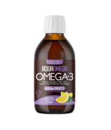 AquaOmega 1:5 High DHA Lemon