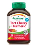 Jamieson Tart Cherry + Turmeric