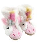 Hatley Kids Slippers Unicorn