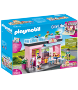 Playmobil My Cafe